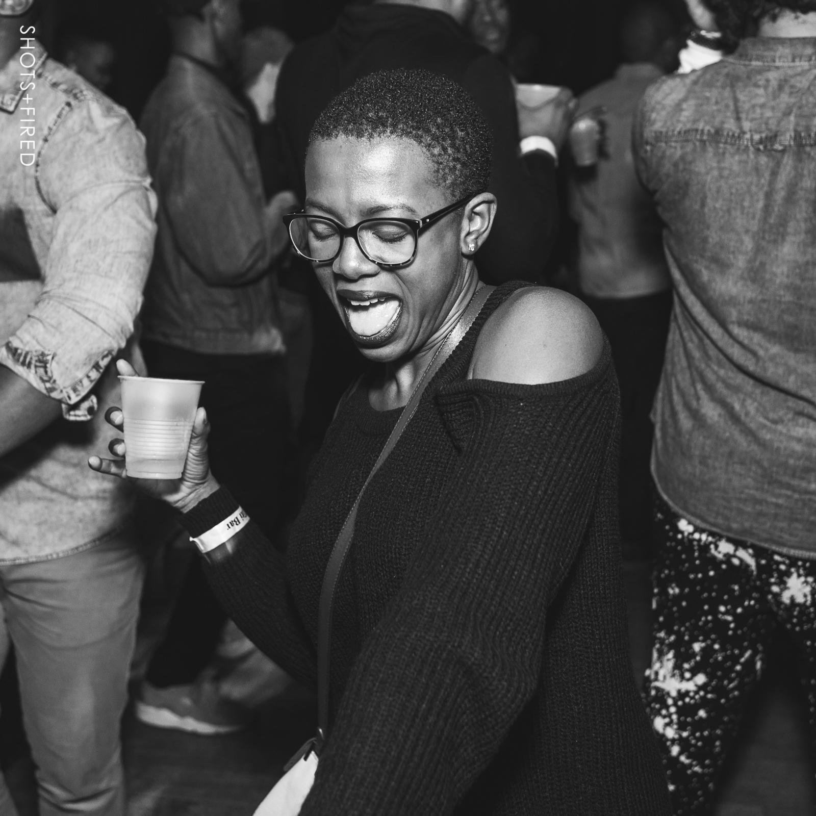 FRIENDS & FAM (PHL) W/ MATTHEW LAW Feat. SUGA SHAY @ WAREHOUSE ON WATTS (November 2018) // Presented By Matthew Law
