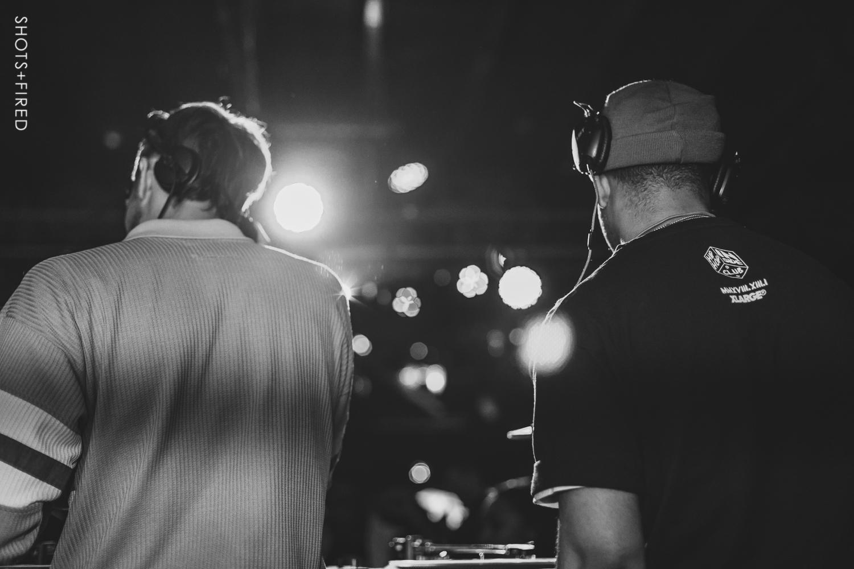 FRIENDS & FAM (PHL) W/ MATTHEW LAW Feat. DEEJAY SYLO @ WAREHOUSE ON WATTS (January 2019) // Presented By Matthew Law //