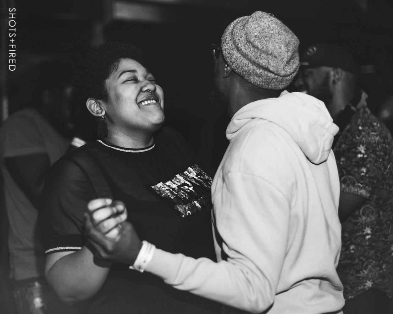 FRIENDS & FAM (PHL) W/ MATTHEW LAW Feat. DJ LEANWITIT Hosted By QUEEN JO @ WAREHOUSE ON WATTS (February 2019) // Presented By Matthew Law //